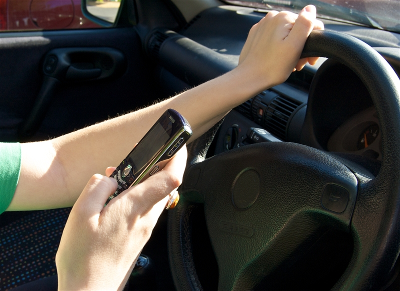 The Many Dangers of Distracted Driving