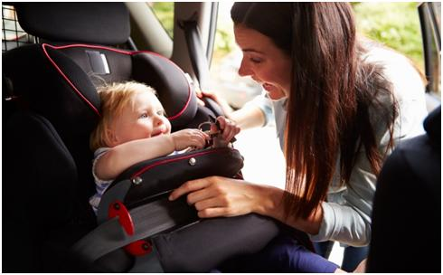 New Ratings for Child Safety Seats in Philadelphia: What you Need to Know