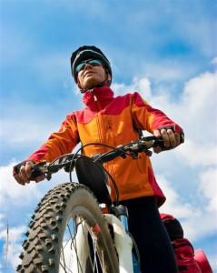 bicycling injuries